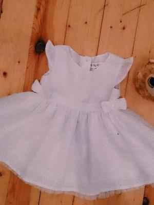 0d92159169b Нарядное платье BabyGo 74 см в Находке