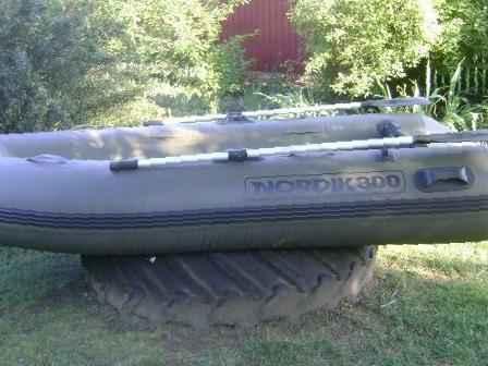 купить лодку пвх в старом осколе